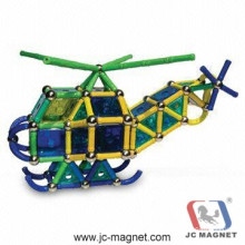 Magnetic Construction Building Toy